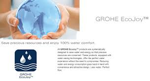 grohe essence new half inch bath shower mixer tap with shower set
