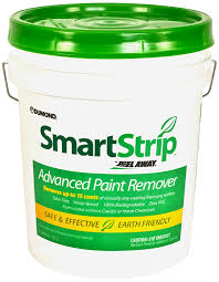smart strip by peel away 1 gallon paint remover paint