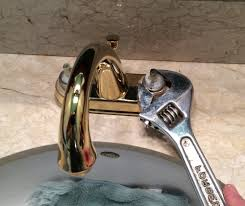 How To Fix A Dripping Faucet In The Bathtub How Fix Bathroom Faucet Bathrooms Cabinets