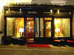 allegro hotel ljubljana slovenia booking com