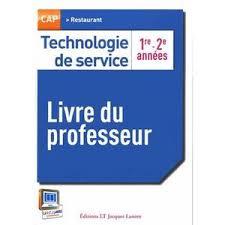 livre cap cuisine livre bac pro cap bep multi filières hôtellerie restauration bep