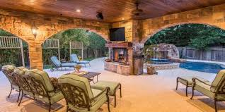 Texas Custom Patios Hhi Patio Covers Houston The Patio Covers Experts