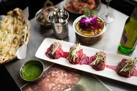 India Kitchen Nyc by Babu Ji Infuses Innovative Indian With Momofuku Style Cool Eater Ny