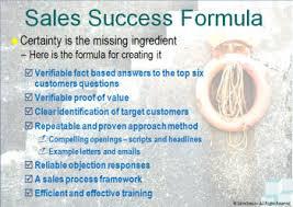 sales plan new sales training sales process