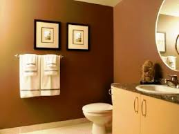 bathroom wall painting ideas amazing unique 7 bathroom with accent wall on accent wall paint