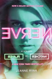 Ryan From Flipping Out by Amazon Com Nerve Movie Tie In 9780142422830 Jeanne Ryan Books