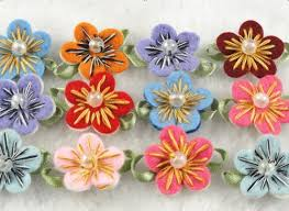 felt flowers felt flowers
