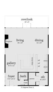 modern style house plan 2 beds 2 50 baths 2256 sq ft plan 64 166 modern style house plan 2 beds 2 50 baths 2256 sq ft plan 64