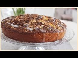 elsamakeup cuisine pecan cake