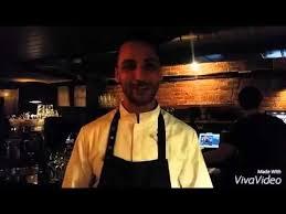 chef cuisine maroc le chef hakim chajar réinterprète la cuisine marocaine au