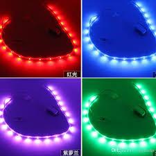 high quality led lights high quality led shoes lights usb rechargeable led strip light