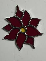 1069 best stained glass ornaments images on