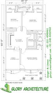 Design House 20x50 by House Plan For 30 Feet By 40 Feet Plot Plot Size 133 Square Yards