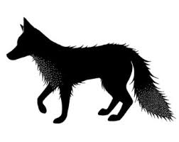 belgian sheepdog figurine hallmark store dreamy fox stamp fox birthday gift beautiful gift fox kids