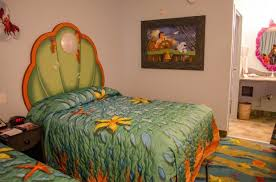 20 enchanted bedrooms inspired by disney characters