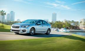 2017 subaru impreza sedan blue 2017 subaru impreza fuel efficiency subaru impreza mpg