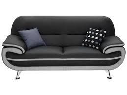 canapé à conforama canapé gris et noir conforama votre inspiration à la maison