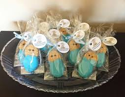 baby showers favors peanut nutter butter baby shower favors elephant theme