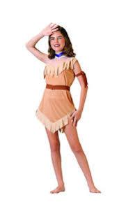 pocahontas costume american pocahontas girl costume indian princess child