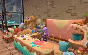 House Design Games In English Twin Saga Introduces Terracottage Mobile Housing Mmo Game News