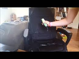 gideon seat cushion vibrating massager youtube