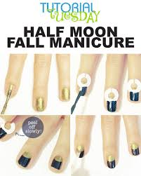 27 lazy nail art ideas that are actually easy girls nails