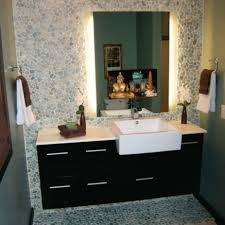 Beachy Bathroom Mirrors by Tv Mirror In Bathroom With Vero Beach Florida It Dealersin Product