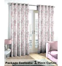 Navy And Pink Curtains Blue And Pink Curtains Medium Size Of Bedroom Blue Curtains