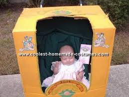 Cabbage Patch Kid Halloween Costume 260 Costumes Images Costume Ideas Halloween
