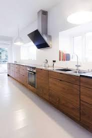 facade cuisine bois brut meubles cuisine bois brut facade de inspirations et facade cuisine