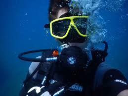 padi 3 day open water course leezair