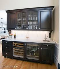 before and after a suburban boston kitchen renovation
