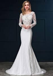 robe de mariã e classique robe de mariée classique une ligne une épaule en satin plissé