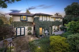 Los Feliz Real Estate by Usmodernist Paul Revere Williams