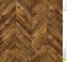 herringbone grunge parquet flooring design seamless texture stock