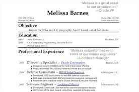 Sample Resume For Students With No Job Experience by A Resume Written From The Perspective Of A Student Who Has Little