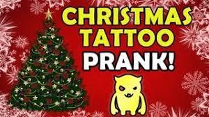 tattoo prank app view character buk lau