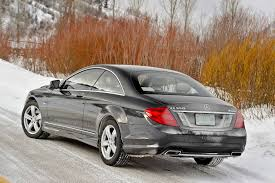 2014 mercedes benz cl class reviews and rating motor trend