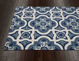 nuloom homestead light blue alida area rug u0026 reviews wayfair