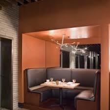 minimalist kitchen design with corner booth kitchen table design