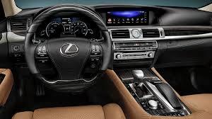 lexus land cruiser 2017 interior 2017 lexus ls 460 interior auto price release date