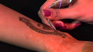 how to do henna designs for beginners youtube