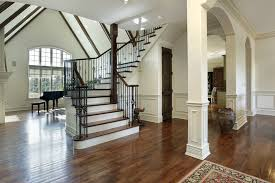 Staircase Ideas For Homes Beautiful Staircase Ideas Near Entrance 44 Entrance Foyer Design