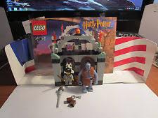 Lego Harry Potter Bathroom Lego Harry Potter Troll Ebay