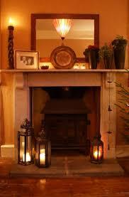 Candles For Fireplace Decor by 40 Best Ferienwohnungen Kamin Design Images On Pinterest Home