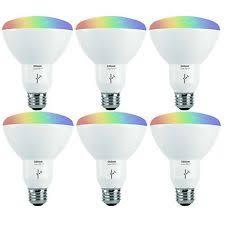 sylvania br30 led light bulbs ebay