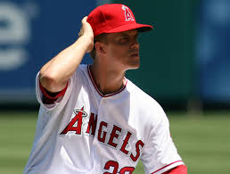 baseball hairstyles photos the many different hairstyles of zack greinke thescore com
