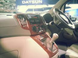 nissan sunny 2014 interior nissan evalia facelift to launch after sunny facelift