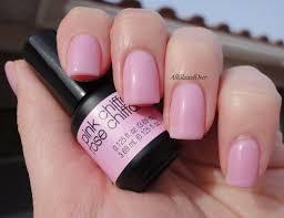 sensationail pink chiffon sensationailambassador gelnails