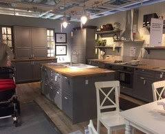 ikea bodbyn grey kitchen cabinets ikea bodbyn grey kitchen wall paint houzz ie